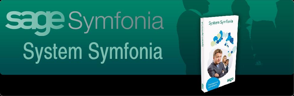 system symfonia